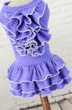 Vêtements pour animaux romantiques Vêtements pour dames