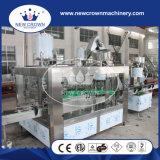 China-Qualität Monoblock 3 in 1 Getränkeproduktionszweig (Glasflasche mit Aluminiumschutzkappe)