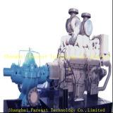 Motor diesel a estrenar de Cummins Nta855-P para la bomba diesel, bomba de fuego, bomba de agua