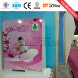 Venta caliente en la pared preservativo / máquina expendedora de papel tisú Precio