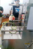 商業ステンレス鋼のWatermalonの皮機械、カボチャ、パイナップルピーラー