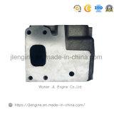 culasse de l'engine 6D22 des pièces d'excavatrice du bloc 051714