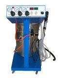 Equipamento eletrostático manual econômico do revestimento do pó
