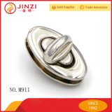 Jinzi Security Metal Lock Handbag Turn Lock