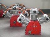 Kaishan 5bar 디젤 엔진 드라이브 소형 피스톤 공기 압축기 W-1.35/5