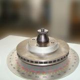 Macchina d'equilibratura del disco del freno del metallo del freno