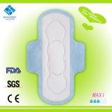 熱い販売260mm Disposbaleの女性生理用ナプキン、昼間の使用のための衛生パッド