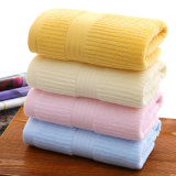 Быстро сухое полотенце стороны/руки хлопка с высоким качеством
