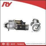 arrancador de motor de 24V 3.5kw 9t para KOMATSU S4d95 PC600-6 (600-813-3130/4410 0-23000-0060)