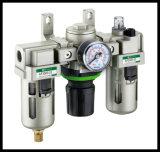 De Filter van de Lucht van Airtac van het Smeermiddel van de Regelgever van de Filter van de Combinaties 600frl van Gfc200 Gfc600
