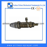 Chromstahl-Pumpenzylinder-Zwischenlage für Graco395