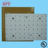 전자 기구에 의하여 주문을 받아서 만들어지는 전문가 PCBA 및 LED PCB Alpcb (HYY-026)