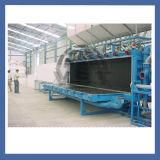 Высокое качество CE сертифицирована EPS блок воздушного охлаждения машины литьевого формования