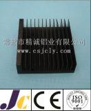 脱熱器(JC-P-80027)のための機械化アルミニウムプロフィール