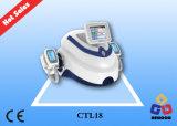 Punho duplo Slimming gordo de congelação Coolsculpting/sistema de contorno corpo de Cryolipolysis