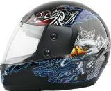 Новый дизайн в полной мере сталкиваются с мотоцикла каски с дешевой низкую цену и высокое качество