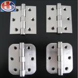 等級14のステンレス鋼のボールベアリングのドアヒンジ(HS-SD-005)