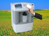 Concentrador portátil de oxígeno Jay-3 3lpm Generador de oxígeno 3L