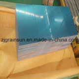 Алюминиевый лист для стеклянной прокладки