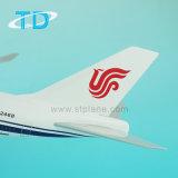 Harz-Passagierflugzeug-Modell Air China-B747-400