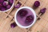 Чай цветка амаранта глобуса