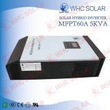 5kVA (4000W)料金のコントローラが付いているハイブリッド太陽エネルギーインバーター