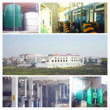 Keramische Grad-Natriumkarboxymethyl- Zellulose CMC für keramische Karosserie und Glasur