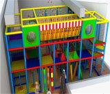 Beifall-Unterhaltungs-Innenspielplatz-Eignung-Gerät für Verkauf