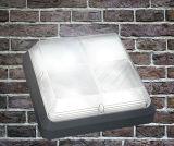 Luz ao ar livre da parede do diodo emissor de luz do corpo IP65 do ABS
