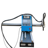 Máquina de estaca portátil do cortador do metal da flama do CNC para a folha de metal cortada