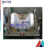 Fabricante delantero del moldeo por inyección de la cubierta de la lámpara de la niebla del coche