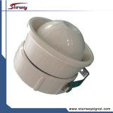 Watt-Größengleichpolizei und Notfahrzeug-Sirene-Lautsprecher-Hupen-Lautsprecher (HD 1110)