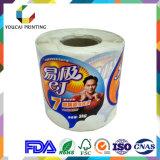 Qualitäts-Drucken-selbstklebender Duftstoff-Aufkleber