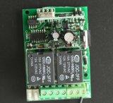 L'insieme universale di telecomando può imparare il codice fisso, imparando il codice e la parte del rotolamento codificare 315 o 433MHz