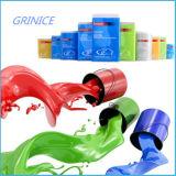 Sistema mescolantesi della vernice di applicazione di colore popolare 2017