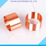 Bobine inductive de faisceau d'air d'enroulement de fil de bobine d'air