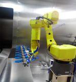 Robot automático de revestimiento de pintura pintura de la tienda de piezas de automóviles