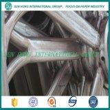 Molde del cilindro del acero inoxidable para el molino de papel