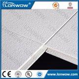 La fibra mineral de techo Junta Azulejos