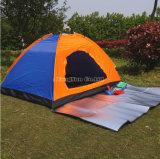 200*150*115cm 2人の余暇の単一層のキャンプテント
