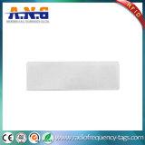 860~960MHz modifica non tessuta della lavanderia di frequenza ultraelevata del tessuto RFID per la memoria della lavanderia