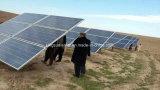 295W高性能の工場はモノラル太陽電池パネルを作った