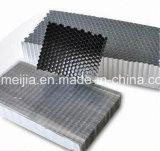 3mm bis 300mm starker Aluminiumwabenkern für zusammengesetzte Panels