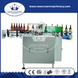 Автоматическая бумажная машина для прикрепления этикеток ярлыка
