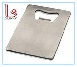 札入れのためのクレジットカードの栓抜き-ステンレス鋼