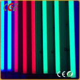 2017 جديد زاهية تغيّر [ت8] [لد] زرقاء أحمر اللون الأخضر صفراء أنابيب ضوء نوعية موثوقة, سعر رخيصة, [إنرج-سفينغ] مصابيح إستبدال