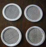 Água de alumínio da malha do filtro de metal expandido Mesh Boa qualidade