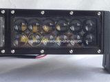 연필 Beam+Spot 광속 180W 20inch 크리 사람 LED 표시등 막대 (GT3811-180W)