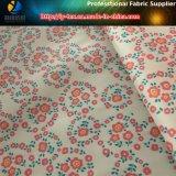 Blume druckte auf Taft-Gewebe des Polyester-50d im Übergangsdrucken für Umhüllung