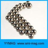 Ouro da alta qualidade que reveste o cubo neo do jogo 216 magnéticos das esferas 5mm